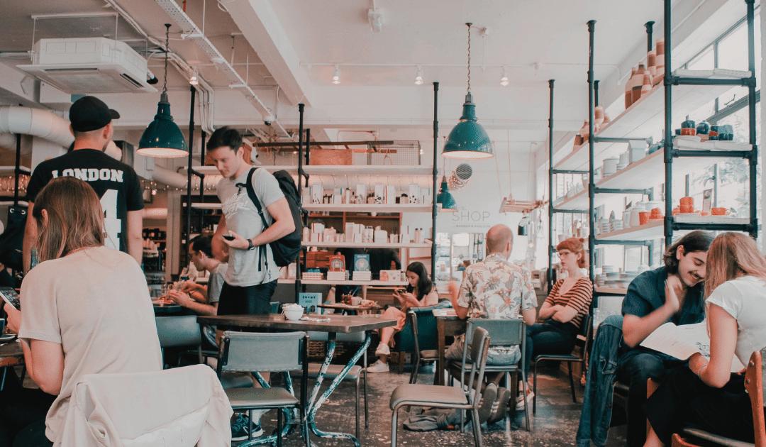café des foodworkers