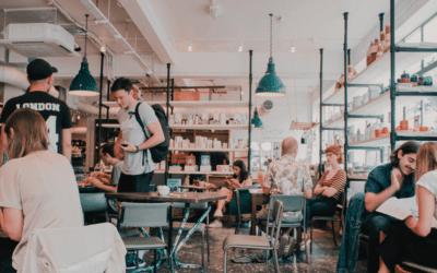 Café des FoodWorkers (retour sur l'événement)