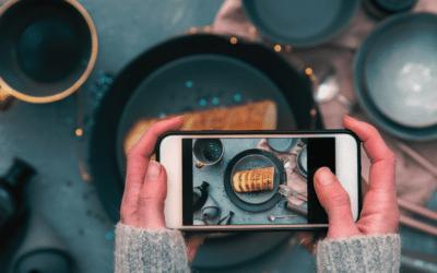 Les bonnes pratiques Instagram pour les food entrepreneurs (planning de publication)
