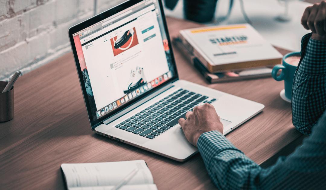 audit site web