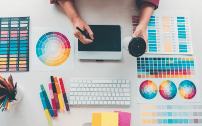 5 raisons de te créer LA bonne identité visuelle quand tu as un business food